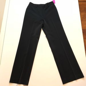 Antonio Melani black trousers